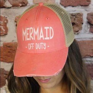 A Mermaid's Epiphany